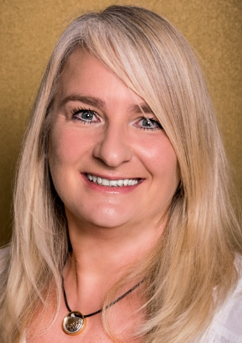 Christina Rinklef