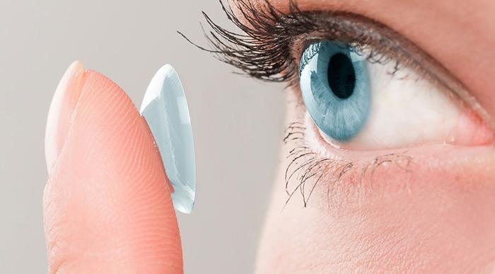 heißes Produkt hoch gelobt klassische Passform Kontaktlinsen – Optik Bertleff