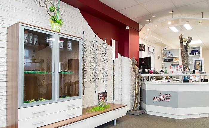Optiker Blankenrath