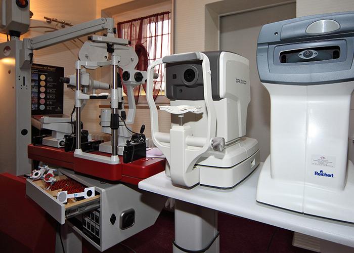 Optiker Kastellaun