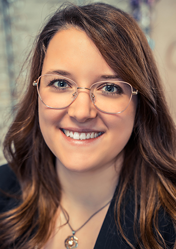 Sabrina Lukas