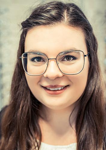 Sarah Enk