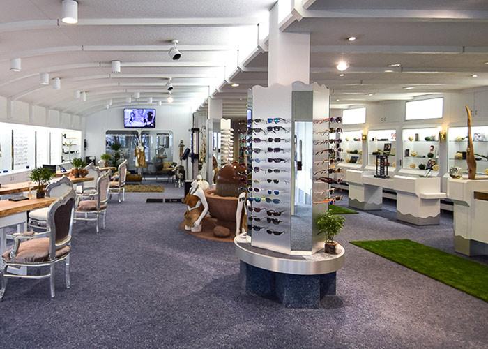 Optiker in Simmern